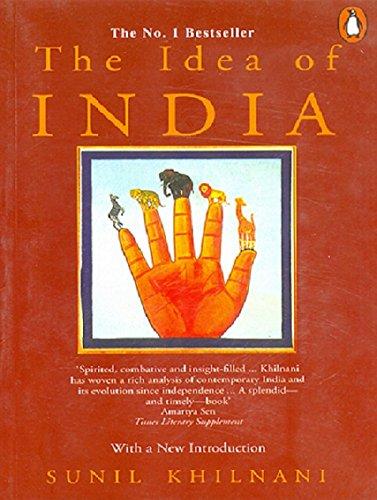 The Idea of India: Sunil Khilnani