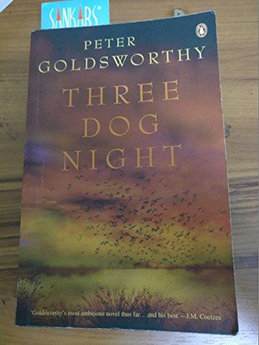 9780143032502: Three Dog Night