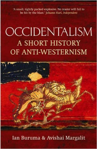 9780143032519: Occidentalism: The West in the Eyes of Its Enemies