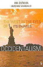9780143032519: Occidentalism The West in the Eyes of its Enemies