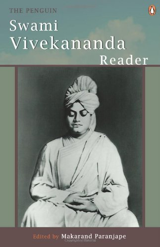 9780143032540: The Penguin Swami Vivekananda Reader
