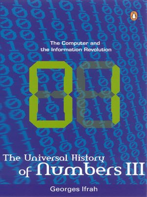 9780143032595: The Universal History of Numbers: Computer and the Information Revolution Pt. 3