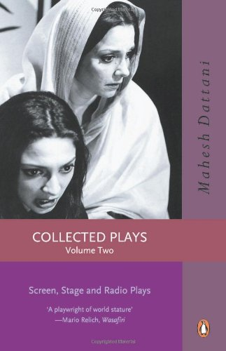9780143032762: Collected Plays, Vol. 2: Screen, Stage and Radio Plays