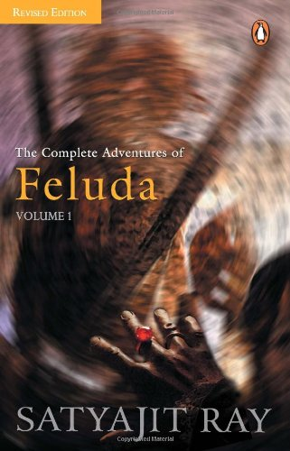 9780143032779: The Complete Adventures of Feluda - Vol. 1