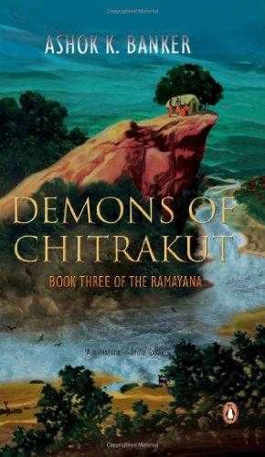 9780143033356: Demons of Chitrakut (Ramayana S.)