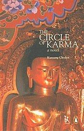 9780143033370: The Circle of Karma: A Novel