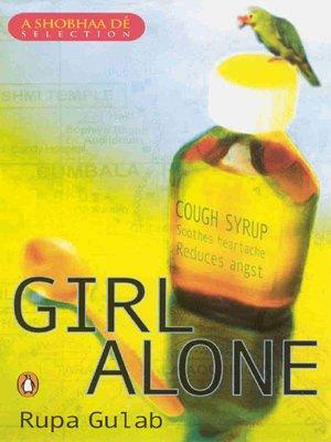 9780143033387: Girl Alone
