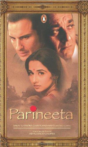 9780143033561: Parineeta (English and Bengali Edition)