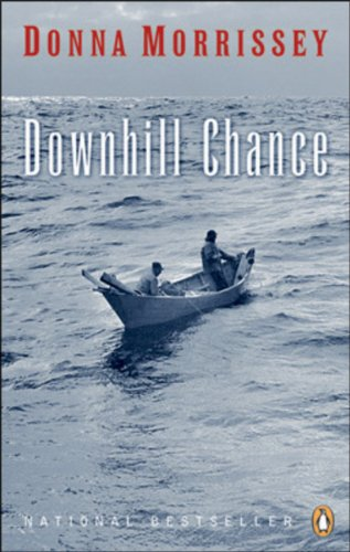 9780143033608: Downhill Chance