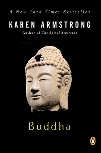 9780143034360: Buddha (Penguin Lives Biographies)