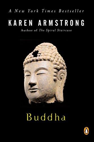 9780143034360: Buddha (Penguin Lives Biographies)