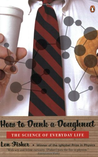 9780143034384: How to Dunk a Doughnut: The Science of Everyday Life