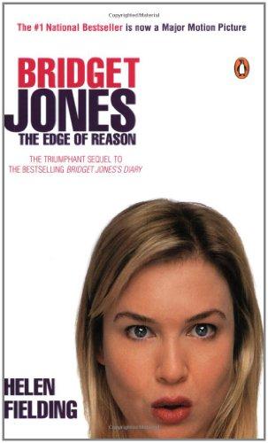 9780143034438: Bridget Jones; The edge of Reason