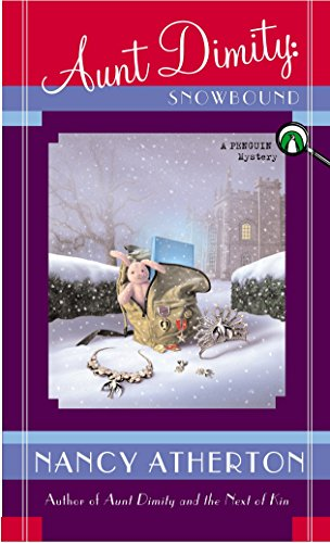 9780143034582: Snowbound (A Penguin Mystery)