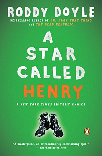 9780143034612: A Star Called Henry (Last Roundup)