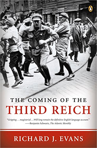 9780143034698: The Coming Of The Third Reich