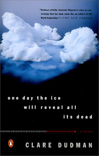 9780143034735: One Day the Ice Will Reveal All Its Dead