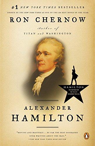 9780143034759: Alexander Hamilton
