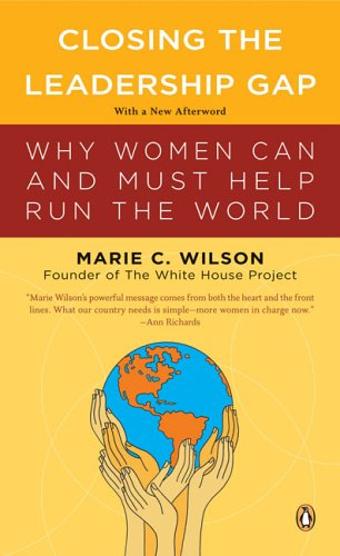 9780143034780: Closing the Leadership Gap: Why Women Can and Must Help Run the World