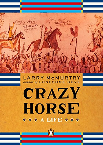 9780143034803: Crazy Horse (Penguin Lives Biographies)