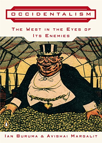 9780143034872: Occidentalism: The West in the Eyes of Its Enemies