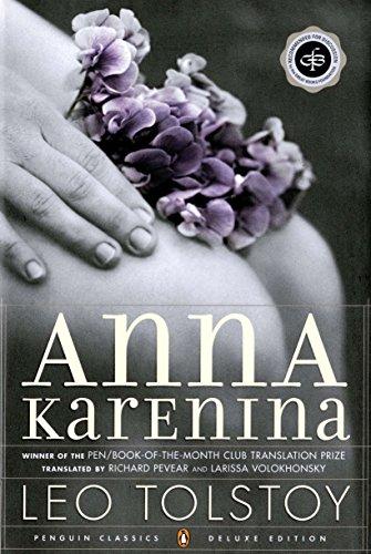9780143035008: Anna Karenina