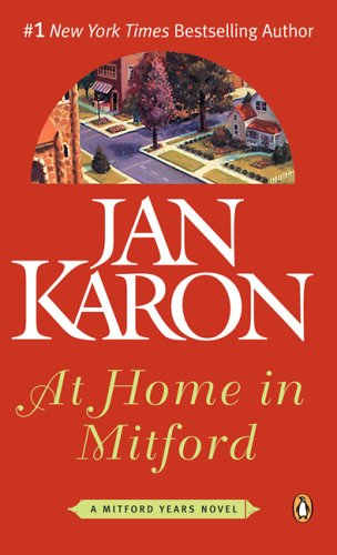 9780143035039: At Home in Mitford (The Mitford Years, Book 1)