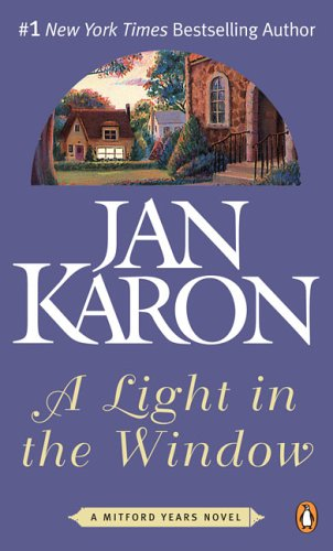 9780143035046: A Light in the Window (Mitford Years)