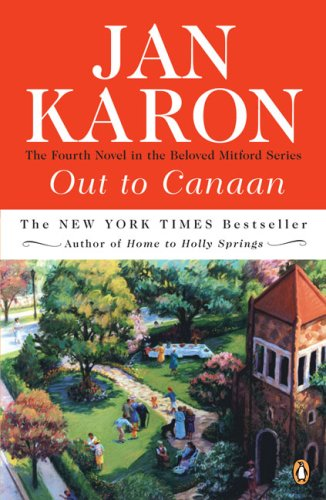 9780143035060: Out to Canaan (Mitford Years)