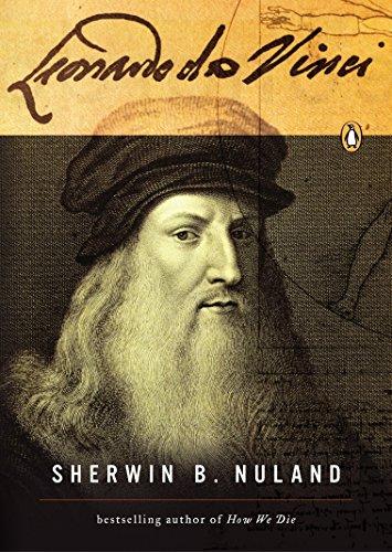 9780143035107: Leonardo da Vinci