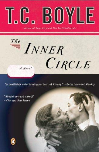 9780143035114: The Inner Circle: A Novel