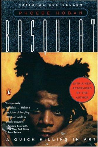 9780143035121: Basquiat: A Quick Killing in Art