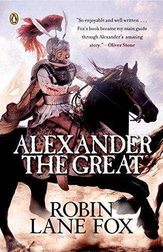 9780143035138: Alexander the Great
