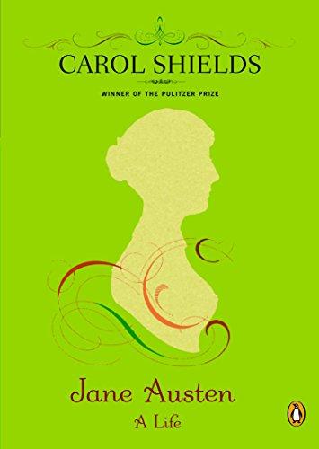 9780143035169: Jane Austen: A Life (Penguin Lives)