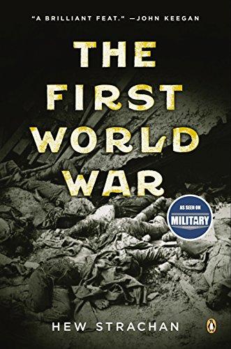 9780143035183: The First World War