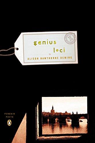 Genius Loci: Deming, Alison Hawthorne