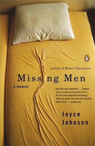 9780143035237: Missing Men: A Memoir