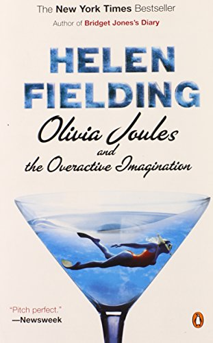 9780143035367: Olivia Joules and the Overactive Imagination