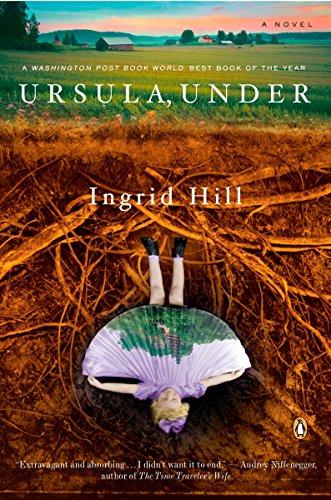 9780143035459: Ursula, Under