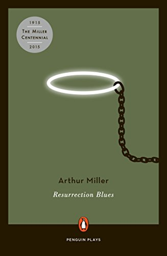9780143035480: Resurrection Blues: A Prologue and Two Acts