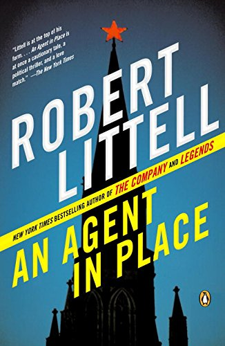 9780143035640: AN Agent in Place