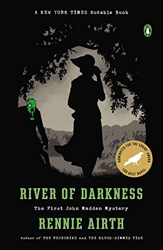 9780143035701: River of Darkness (John Madden Mysteries (Paperback))