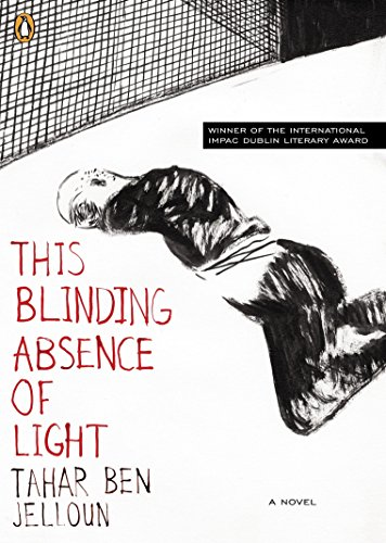 9780143035725: This Blinding Absence of Light