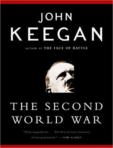 9780143035732: The Second World War