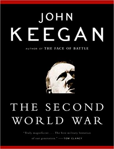 9780143035732: The Second World War