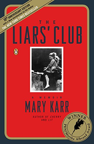 9780143035749: The Liars' Club: A Memoir
