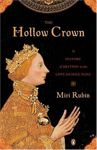 9780143035756: The Hollow Crown: A History Of Britain In The Late Middle Ages (The Penguin History of Britain, 10)