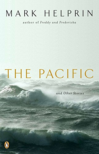 9780143035763: The Pacific and Other Stories