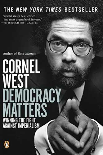 9780143035831: Democracy Matters: Winning the Fight Against Imperialism