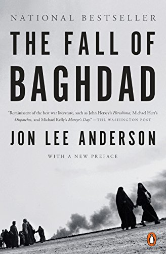 9780143035855: The Fall of Baghdad